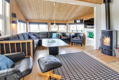 Holiday home, 20-2202, Vejlby Klit