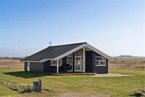 Sommerhus, 20-2205, Vejlby Klit