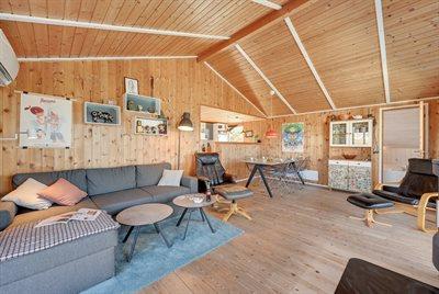 Holiday home, 20-2207, Vejlby Klit