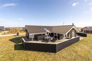 Sommerhus, 20-2208, Vejlby Klit