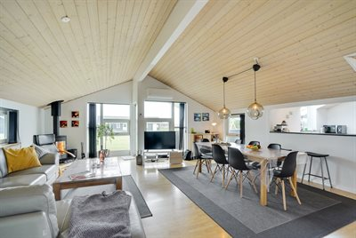 Holiday home, 20-2208, Vejlby Klit