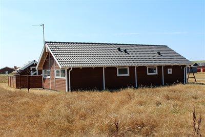 Holiday home, 20-2213, Vejlby Klit
