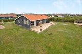 Ferienhaus 20-2214 Vejlby Klit