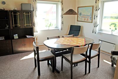 Holiday home, 20-3003, Ferring