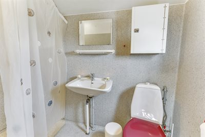 Holiday home, 20-3021, Ferring