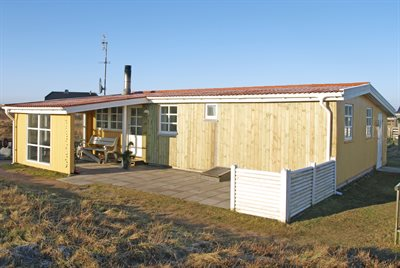 Holiday home, 20-3037, Ferring