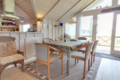 Holiday home, 20-3038, Ferring