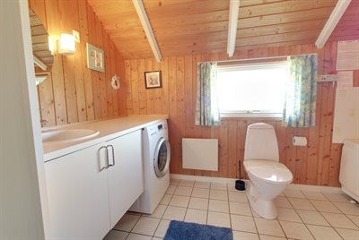 Holiday home, 20-3058, Ferring
