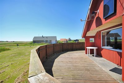 Holiday home, 20-3060, Ferring