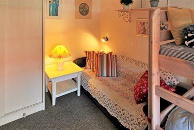 Holiday apartment, 20-3061, Bovbjerg