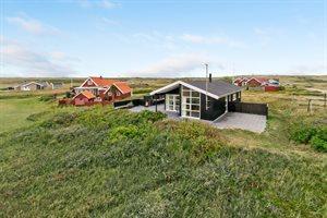 Ferienhaus Jütlands Westküste