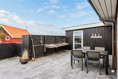 Holiday home, 20-3062, Ferring