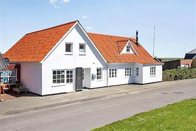 Holiday home, 20-4020, Bovbjerg