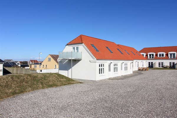 Holiday home SOL-20-4023 in Bovbjerg for 2 people