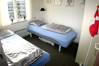 Holiday apartment, 20-4811, Bovbjerg