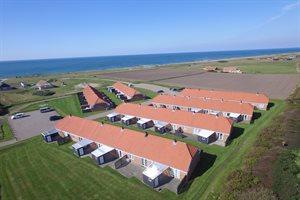Vakantieappartement in een vakantiedorp, 20-4820, Bovbjerg