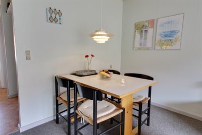 Holiday apartment in a holiday village, 20-4820, Bovbjerg