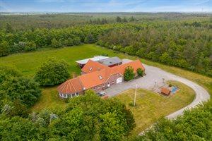 Sommerhus, 20-9032, Skalstrup