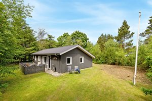 Holiday home, 21-0022, Sdr. Nissum