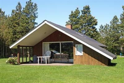 Holiday home, 21-0052, Sdr. Nissum