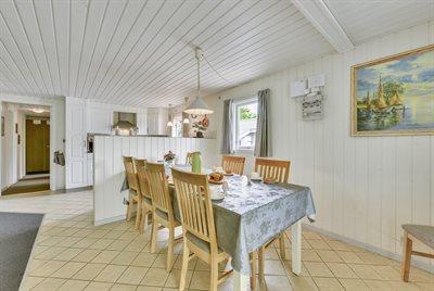 Holiday home, 21-0068, Sdr. Nissum