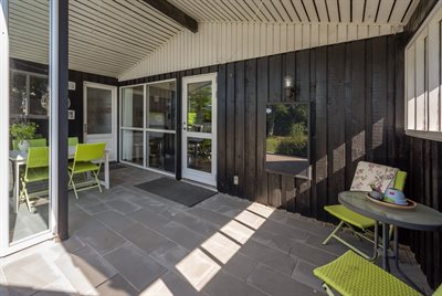 Holiday home, 21-0083, Sdr. Nissum