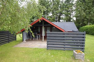Holiday home, 21-0094, Sdr. Nissum