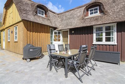 Holiday home, 21-1032, Vester Husby