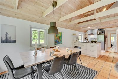 Holiday home, 21-1052, Vester Husby