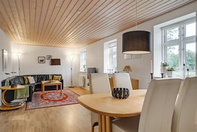 Holiday apartment, 21-1062, Vester Husby