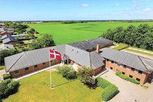 Ferienhaus, 21-1065, Vester Husby