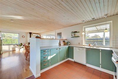 Holiday home, 21-1081, Sdr. Nissum