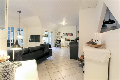 Holiday home, 21-1083, Vester Husby