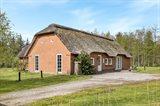 Stuga 21-1085 Vester Husby
