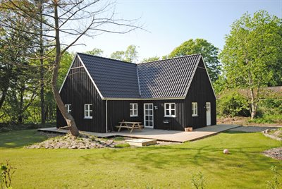 Holiday home, 21-3006, Thorsted