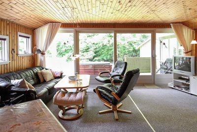 Holiday home, 21-3009, Sdr. Nissum