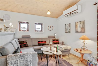 Holiday home, 21-3010, Fjand