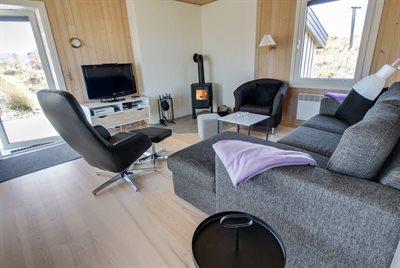 Holiday home, 22-0002, Houvig