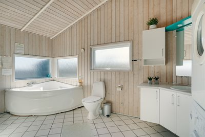 Holiday home, 22-0007, Houvig
