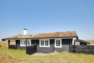 Holiday home, 22-0009, Houvig