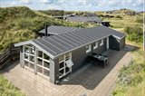 Holiday home 22-0018 Houvig
