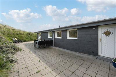 Holiday home, 22-0018, Houvig