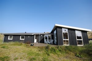 Sommerhus, 22-0019, Houvig
