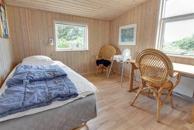 Holiday home, 22-0019, Houvig