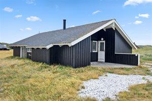 Sommerhus, 22-0039, Houvig