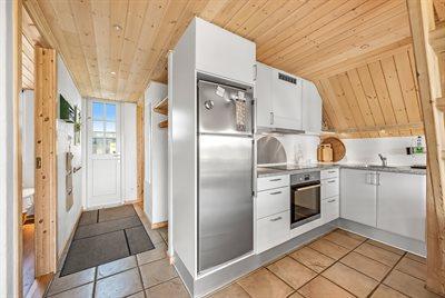 Holiday home, 22-0045, Houvig