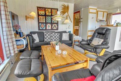 Holiday home, 22-0054, Houvig