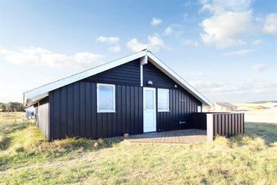 Holiday home, 22-0060, Houvig