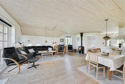 Holiday home, 22-0062, Houvig