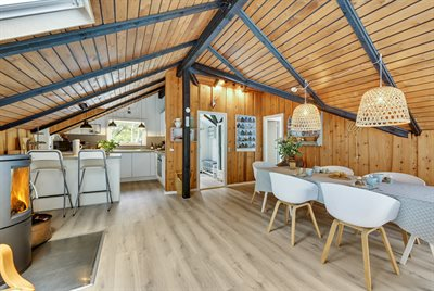Holiday home, 22-0065, Houvig